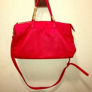 Red em' and wheep Purse